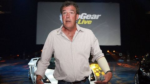 Top Gear's Jeremy Clarkson Accused of Racism, Issues Video Response