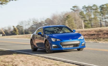 Bummaru: BMW/Toyota Partnership May Limit Subaru BRZ to Single Generation