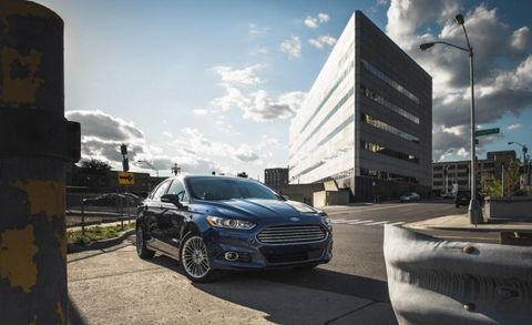 Ford Fudges EPA Numbers Again, Hybrids and Plug-Ins See Fuel Economy Downgrade