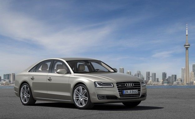 Audi announces pricing for the 2015 a8 starting at 78325 news view photos 2015 audi a8 pricing publicscrutiny Gallery