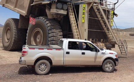 Ford Secretly Tested Its Aluminum F-150 Beds in the Real World—Starting in 2011