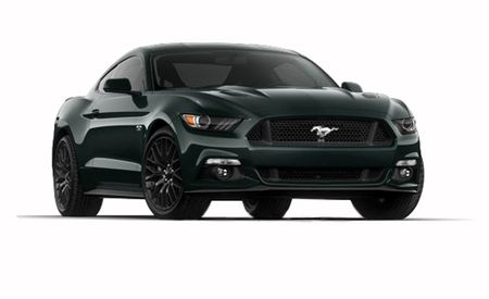 How We'd Spec It: The 2015 Ford Mustang of Our Dreams