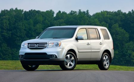 Honda Introduces Special-Edition Pilot! (Relax, It's Just a New Trim Level)