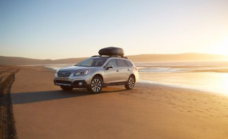 Bloomin' Onions! All-new Outback Pricing Released, Starts at $25,745