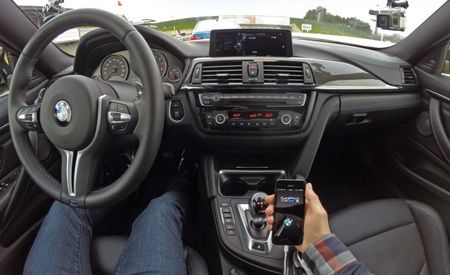 Make GoPro Videos with Your BMW or Mini