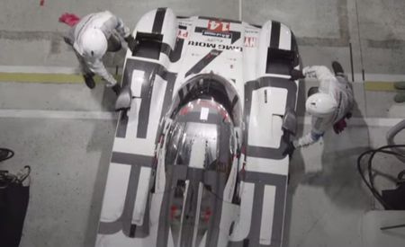 Porsche Releases Le Mans Summary Video That's Equal Parts Sad Panda and Defiance