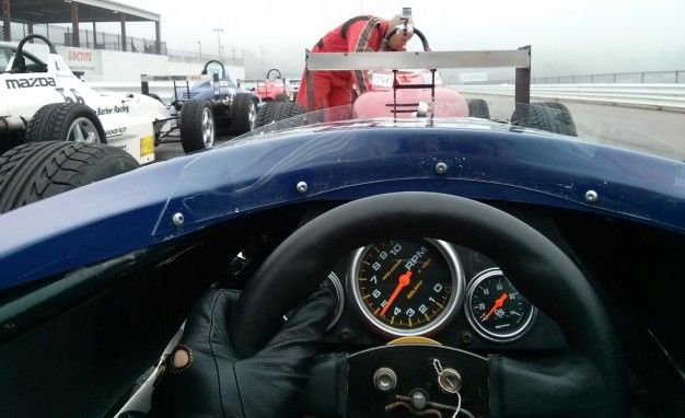 What It's Like Attending a Skip Barber 3-Day Racing School – Feature ...