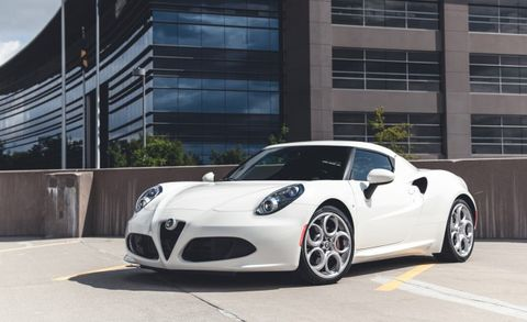 2015 alfa romeo 4c questions answered – feature – car and driver