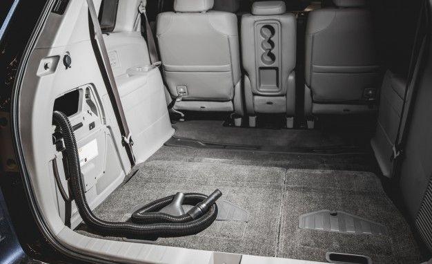 2014 Honda Odyssey Touring Elite HondaVac: Sucking, By The Numbers
