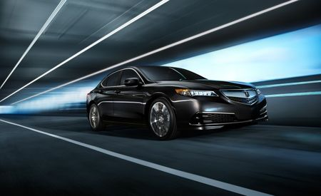 Tx, Acura! Pricing Announced for the All-new 2015 TLX