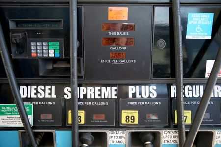 Why High-Octane Gas Costs So Much More Than Regular