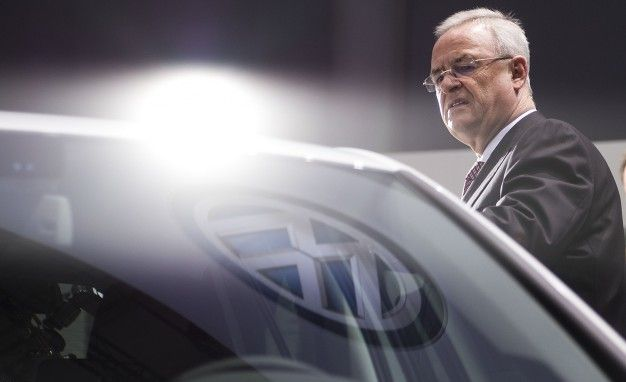 Captain Volkswagen and the Volkswageneers: Could VW and Fiat Really Combine 20 Car Brands?
