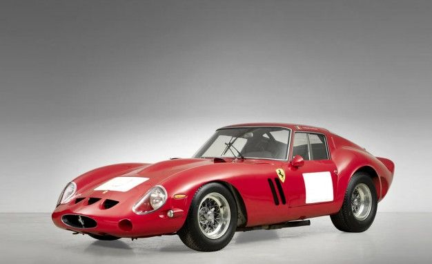 World's Longest-Held Ferrari 250GTO Up for Auction—Brace for Another (Possible) Record Sale
