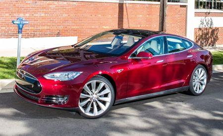 "Tesla Expands Eight-Year, ""Infinite-Mile"" Model S Battery Warranty to EV's Powertrain"