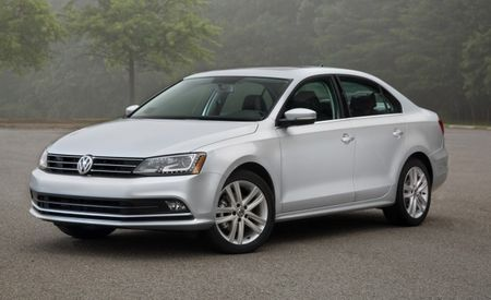 VW Lowers Jetta Price of Entry for 2015, Doesn't Want You to Buy That One