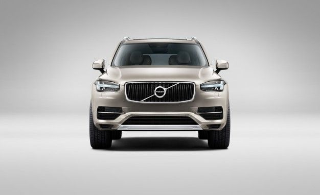 Swede Plan, Bro: Volvo Plans New Compact Crossover and Sedan, Luxe 90-Series Models