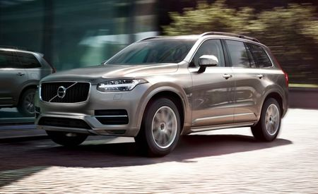 10 Things You Need to Know About the 2016 Volvo XC90