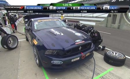 IMSA Announcers Leak Mustang GT350R On-Track Debut Timing—Street GT350 Imminent?