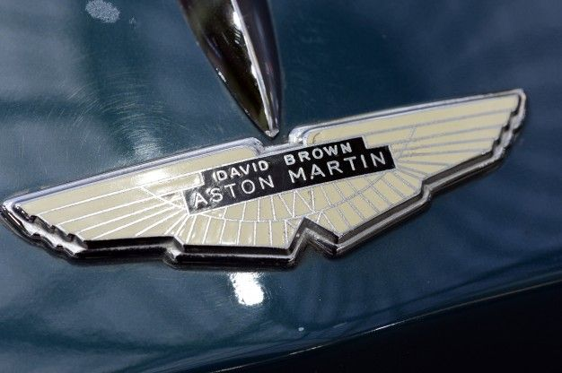 The DB Is Dead! Long Live DB! Aston Martin Trademarks DB10 through DB14 for Future Models