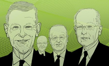 Money Makers: Putting Auto-Industry CEO Pay in Perspective [Infographic]