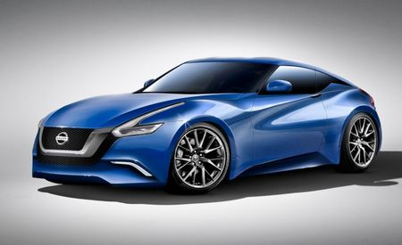 Next-Generation Nissan Z Sports Car to Get Targa Roof, Hybrid Power?