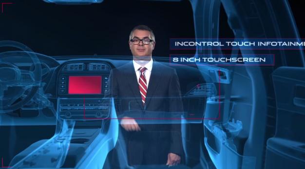 Jaguar Promises Infotainment System that Doesn't Suck for 2016 XE Sedan