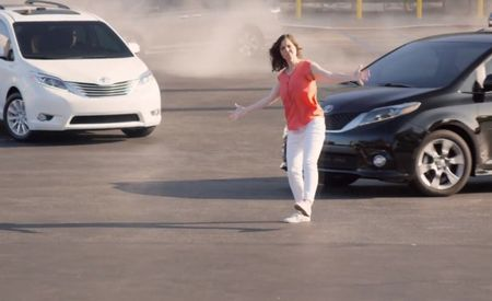 Listen Up, Motherfathers: Toyota's Swagger Wagon Sienna Ad Campaign is Back—So Is Busta Rhymes
