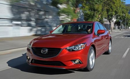 The Solution Solution? Report Says Mazda to Use Exhaust Aftertreatment After All for Long-Delayed Diesel
