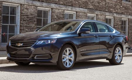 GM Recalls Impala, XTS for Braking Problems