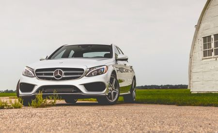 DOA: Mercedes-Benz C-class Diesel Is Not Happening in the U.S.