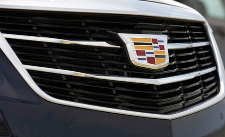 You Don't Mess with the Johan: Cadillac Names New Flagship CT6, Future Products to Follow New Naming Strategy