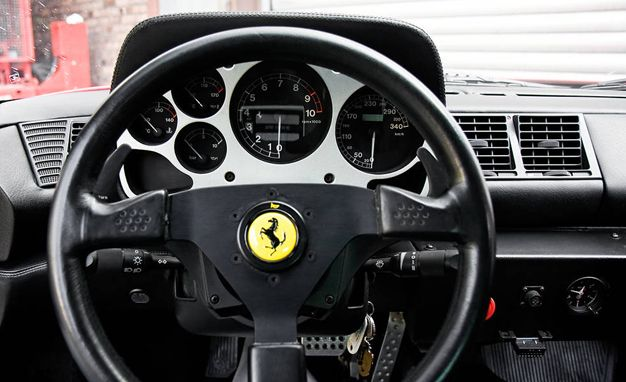 Rare Ferrari Enzo Prototype For Sale You Have To See It News