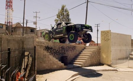 Trophy Truck Madness: Recoil 2: The Recoil . . . ing