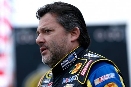 BREAKING: Tony Stewart Won't Face Charges in Kevin Ward Jr. Incident; Marijuana Found in Ward's System
