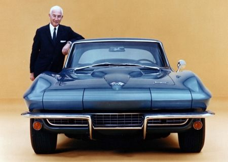 The Story of Zora Arkus-Duntov, the Bad-Ass Who Made the Corvette an Icon