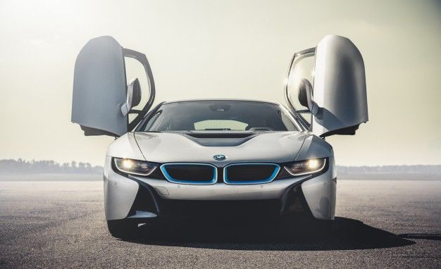 20 Questions About the BMW i8 Sports Coupe: You Asked, We Answer
