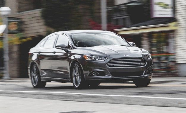 Ford Recalls 554K Cars For Power Steering, Fuel Pumps, and More