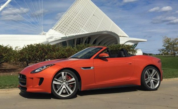 2014 Jaguar F-type V-8 S Long-Term Logbook: Crackin' and Bendin' and Fixin' and Spendin'
