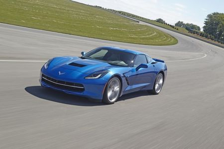 Manchester United Soccer Stars Won't Drive Their Free Corvettes