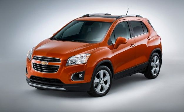 Keeping Trax of the 2015 Chevrolet Trax? Pricing Is Out, and It Starts at $20,995