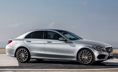 C What's Next: Timing, Details on Mercedes C-class Diesel, Hybrid, C450, Coupe, and More