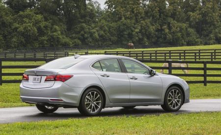 "Acura Mulls Going All-Wheel Drive 24/7 in Bid to Propagate ""Acurists"""