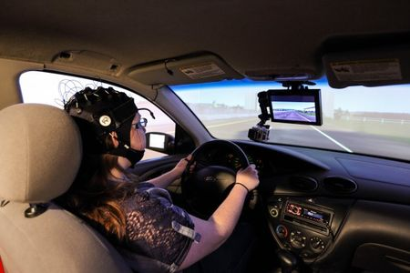 AAA Study Says Hands-Free Voice Controls Increase Driver Distraction—Sometimes By A Lot