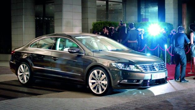 Commence the Passatening: VW Confirms Euro Passat Will Beget New CC and Alltrack Wagon