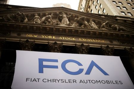 Why Investors Aren't Excited About Fiat-Chrysler's NYSE Listing