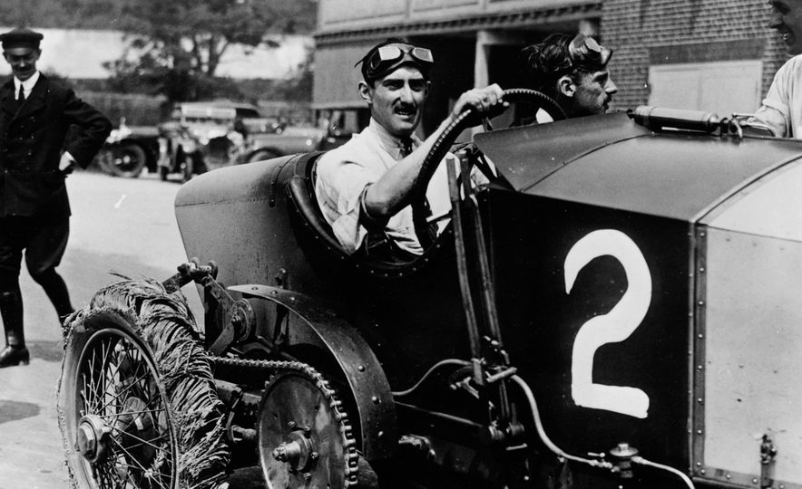 Wheeled Valor: The 16 Most Heroic Cars of All Time - Slide 3