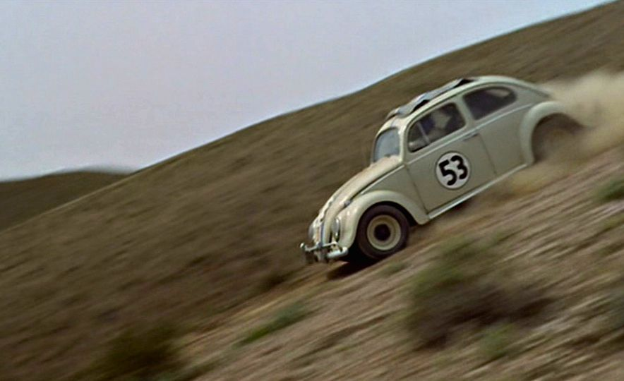 Wheeled Valor: The 16 Most Heroic Cars of All Time - Slide 11