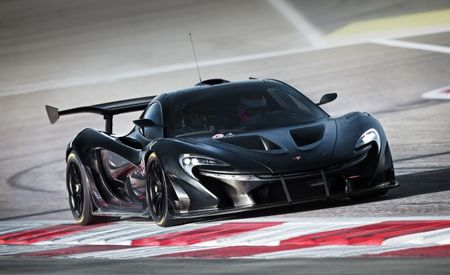 McLaren P1 Reviews | McLaren P1 Price, Photos, and Specs | Car and ...