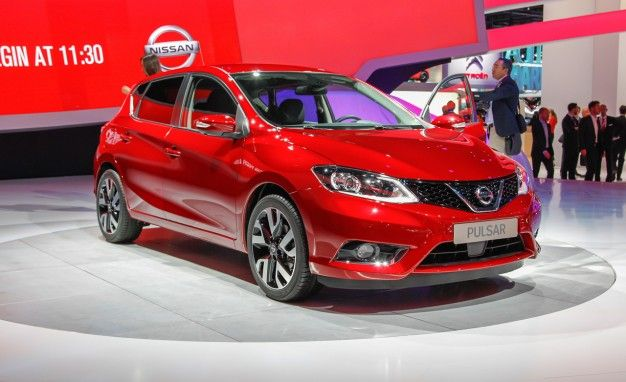 Nissan Pulsar: One Hell of a Sentra Hatchback—and There Could Be a NISMO Version