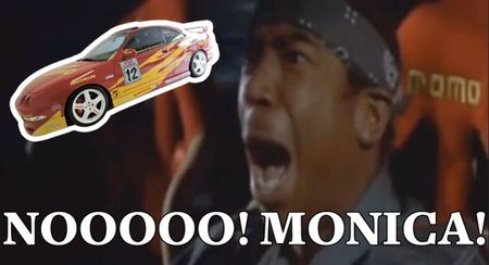"""Put It On Me: Ja Rule's """"The Fast and the Furious"""" Integra Is For Sale on eBay"""
